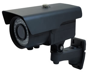 All In One IR Day / Night Analogue Security Camera 1000TVL