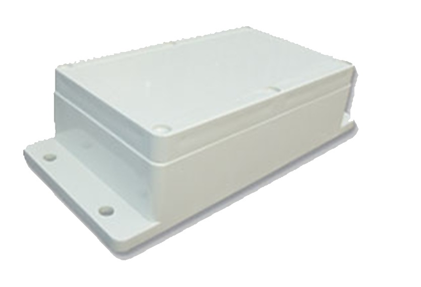 ABS Enclosures IP65 Box 158 x 91 x 46mm Ivory
