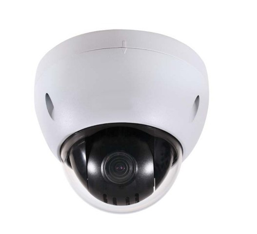 Internal Discrete Mini Vandal Resistance Dome Camera With Up The Coax Control