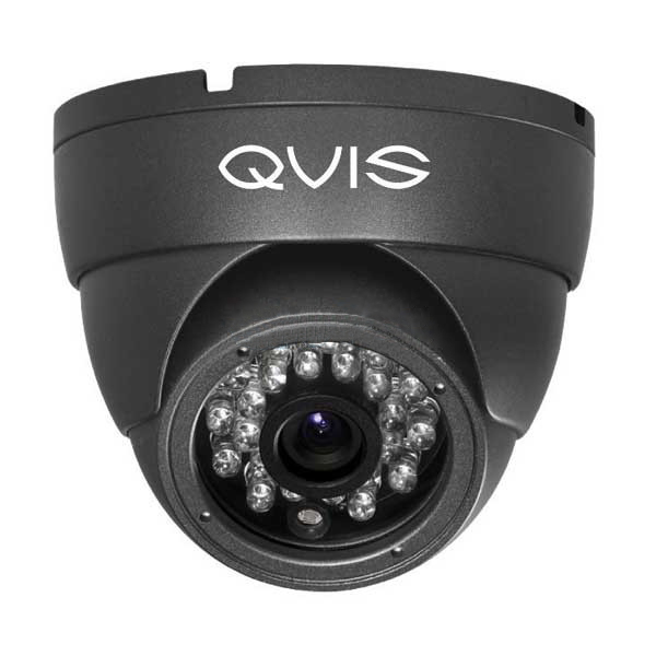 OYN-X Qvis Dummy Eyeball Dome Camera