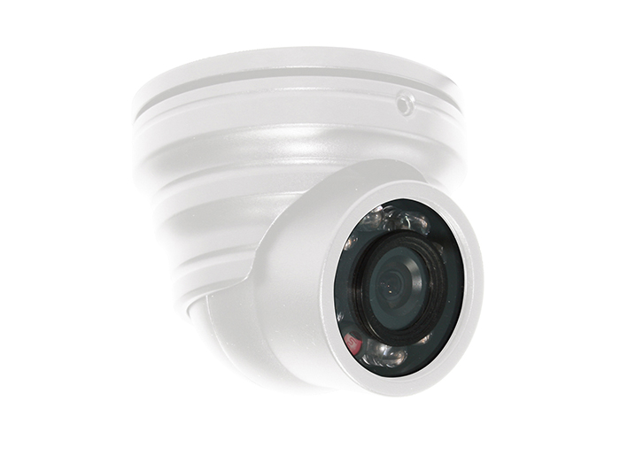Genie AHD True/Day Night Micro Cannon IR Dome Camera