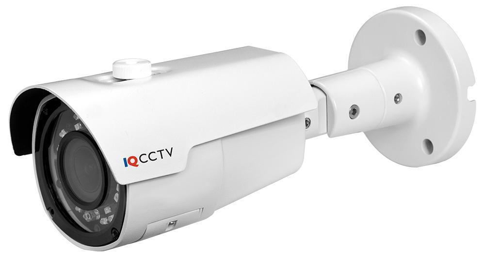 IQCCTV 2MP 4in1 Starlight Bullet Camera