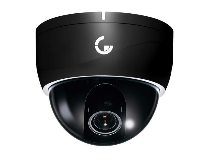 Genie Pixim Ultra High Resolution True Day/Night WDR Mini Dome Camera
