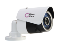 MicroView Mini IR Bullet IP1.3MP Outdoor