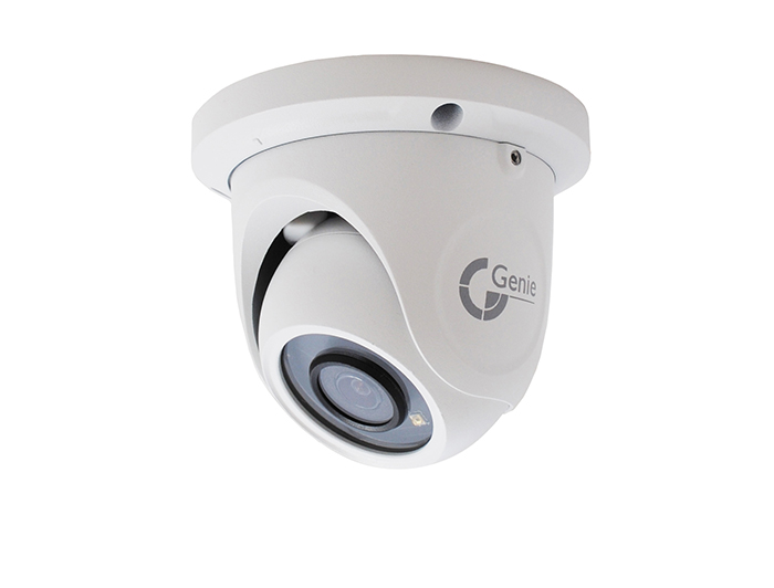 2MP IP IR Eyeball Camera with 3.6mm Lens