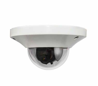 Xvision PRO-HD Professional 1080P Full HD 2.1 Megapixel Vandal Day/Night Micro Dome IP Camera