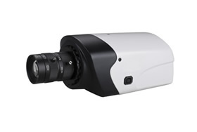 Xvision XHD Professional 1080P AHD Hybrid Internal Day/Night Box Camera, Dual Voltage, UTC
