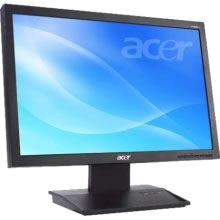 "19"" CCTV Monitor With VGA Only"